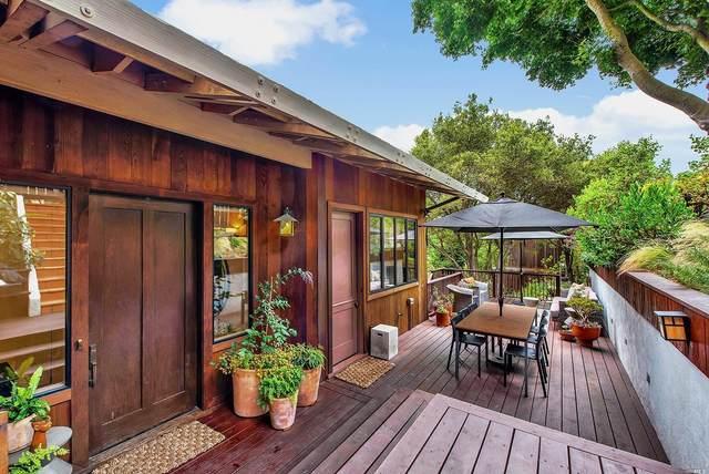 1050 Grand View Drive, Berkeley, CA 94705 (#22013843) :: Intero Real Estate Services