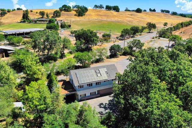30640 County Road 86 Road, Winters, CA 95694 (#22013853) :: Rapisarda Real Estate