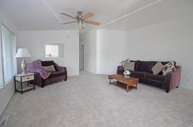 6468 Washington Street #104, Yountville, CA 94599 (#22013874) :: Intero Real Estate Services
