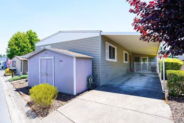 264 Parque Fuente, Rohnert Park, CA 94928 (#22013931) :: Intero Real Estate Services