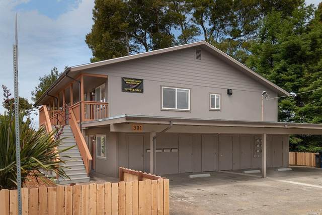 391 S Sanderson Way, Fort Bragg, CA 95437 (#22013957) :: Hiraeth Homes