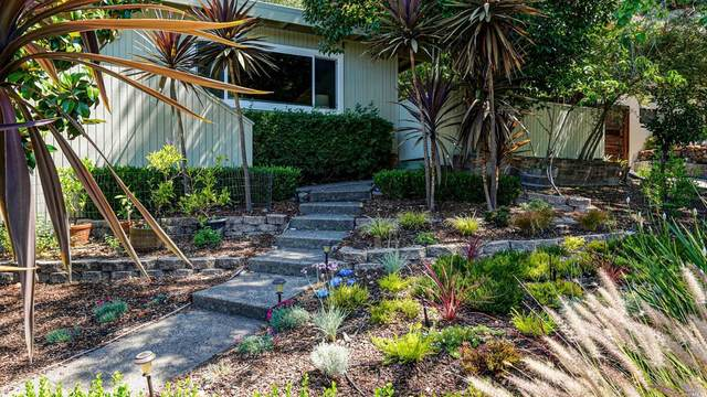 81 Laura Lane, Fairfax, CA 94930 (#22014006) :: RE/MAX GOLD