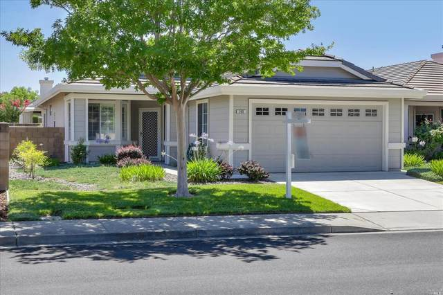 355 Trellis Lane, Vacaville, CA 95687 (#22014028) :: Rapisarda Real Estate