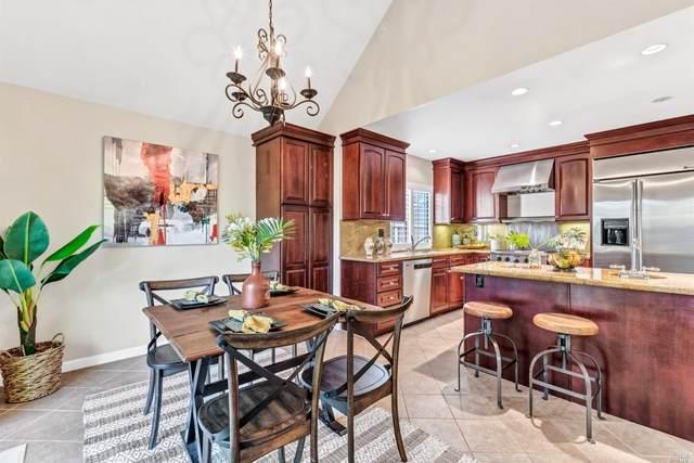 6474 Heather Street, Yountville, CA 94599 (#22014061) :: Lisa Perotti | Corcoran Global Living