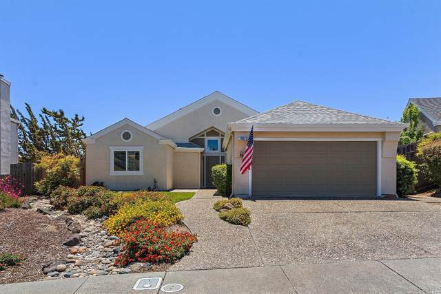 548 Gardenia Court, Benicia, CA 94510 (#22014072) :: Hiraeth Homes