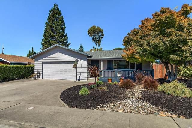507 Viewmont Street, Benicia, CA 94510 (#22014074) :: Intero Real Estate Services