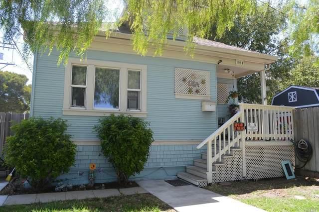 1014 Branciforte Street, Vallejo, CA 94590 (#22014097) :: W Real Estate | Luxury Team