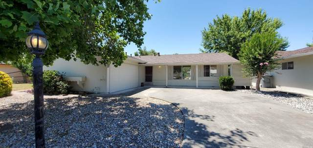 173 Olympic Circle, Vacaville, CA 95687 (#22014115) :: Rapisarda Real Estate