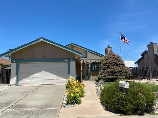 906 Longspur Drive, Suisun City, CA 94585 (#22014139) :: Intero Real Estate Services