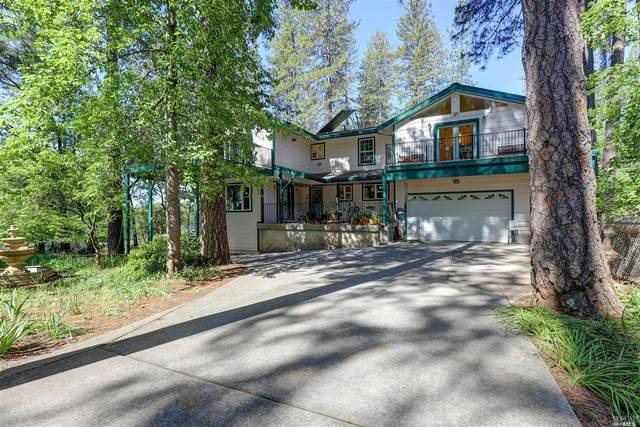 16175 Holly Davo Place, Grass Valley, CA 95945 (#22014140) :: Jimmy Castro Real Estate Group