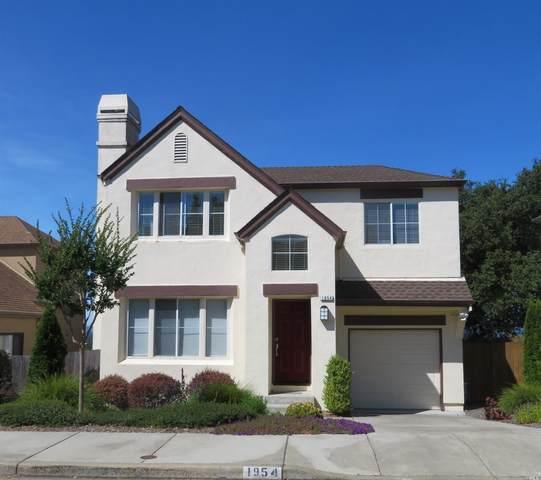 1954 Viewpointe Circle, Santa Rosa, CA 95403 (#22014149) :: Intero Real Estate Services