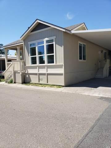 5237 Gayle Drive #40, Santa Rosa, CA 95403 (#22014212) :: Golden Gate Sotheby's International Realty