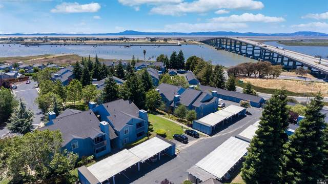 247 Lighthouse Drive, Vallejo, CA 94590 (#22014258) :: Intero Real Estate Services