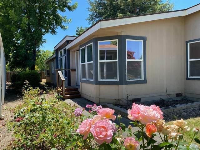 50 Charro Drive, Santa Rosa, CA 95401 (#22014290) :: Intero Real Estate Services