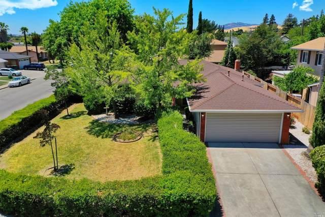 2501 E Atlantic Court, Fairfield, CA 94533 (#22014307) :: Rapisarda Real Estate