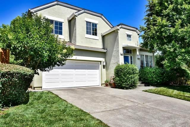 1988 Viewpointe Circle, Santa Rosa, CA 95403 (#22014314) :: RE/MAX GOLD