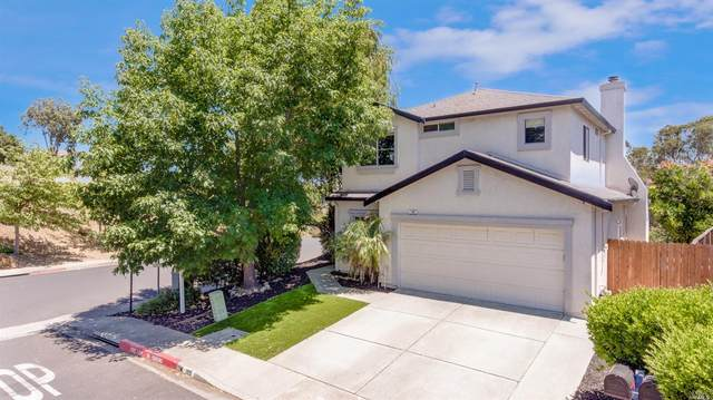 195 Suncliff Place, Vallejo, CA 94591 (#22014325) :: RE/MAX GOLD