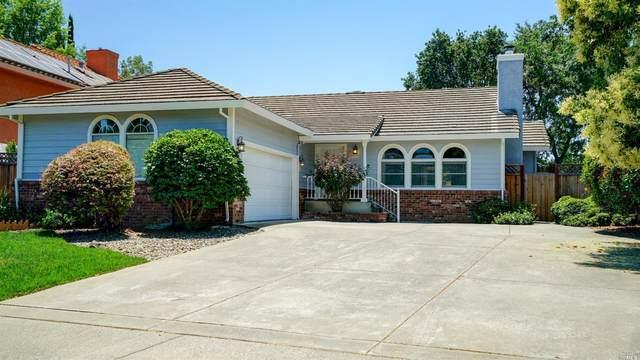897 Granada Lane, Vacaville, CA 95688 (#22014340) :: Rapisarda Real Estate