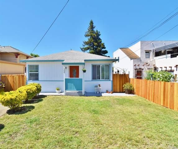 568-568 E L Street, Benicia, CA 94510 (#22014373) :: Intero Real Estate Services