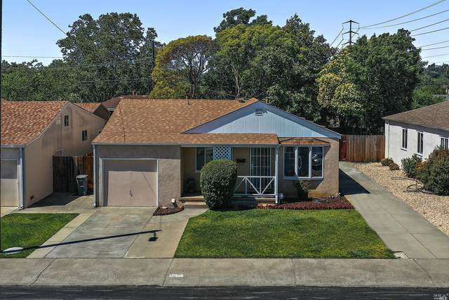 3036 Webb Street, Vallejo, CA 94591 (#22014398) :: Intero Real Estate Services