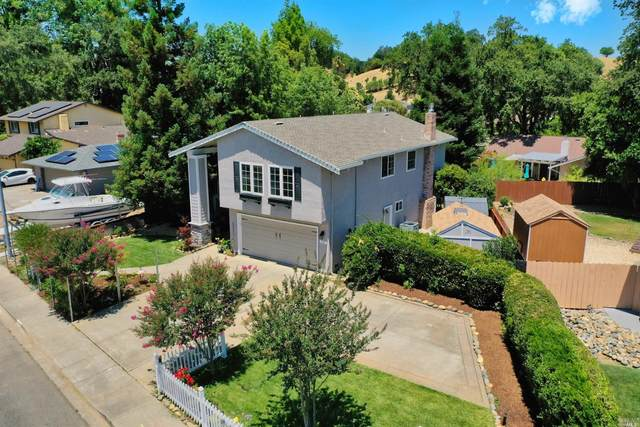 227 N Alamo Drive, Vacaville, CA 95688 (#22014450) :: Rapisarda Real Estate