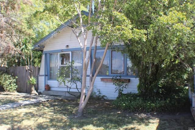 754 Bridge Street, Yuba City, CA 95991 (#22014460) :: Lisa Perotti | Corcoran Global Living