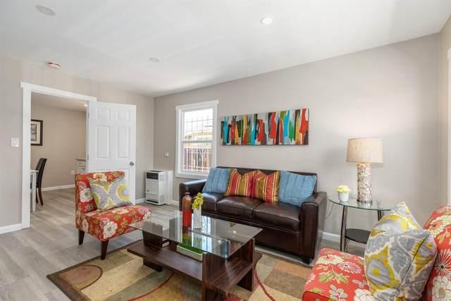 1362 90th Avenue, Oakland, CA 94603 (#22014466) :: Intero Real Estate Services