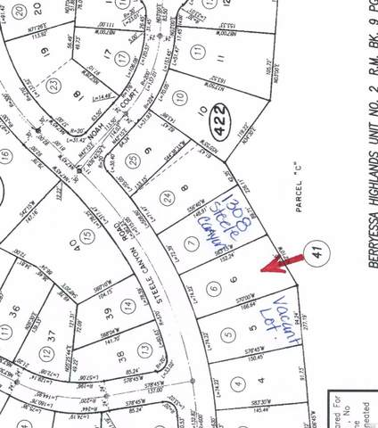 1312 Steele Canyon Road #6, Napa, CA 94558 (#22014471) :: Team O'Brien Real Estate