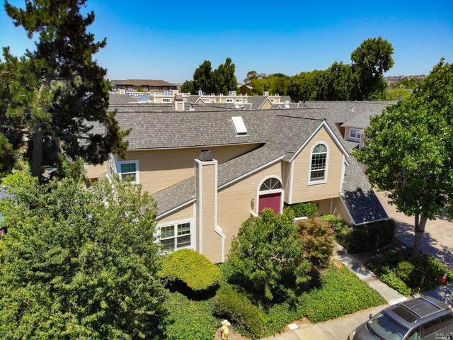 311 E 2nd Street, Benicia, CA 94510 (#22014494) :: Rapisarda Real Estate
