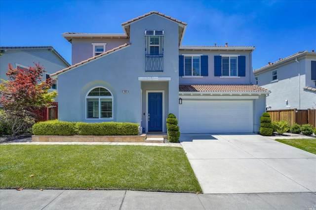 103 Portsmouth Drive, Novato, CA 94949 (#22014510) :: Intero Real Estate Services