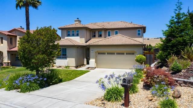 3 Via La Morra Drive, American Canyon, CA 94503 (#22014557) :: Intero Real Estate Services