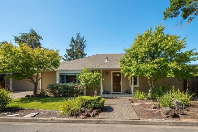 24 Arroyo Lane, Novato, CA 94947 (#22014569) :: Intero Real Estate Services