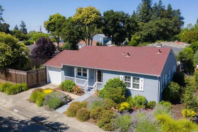 143 Alderbrook Drive, Santa Rosa, CA 95405 (#22014574) :: RE/MAX GOLD