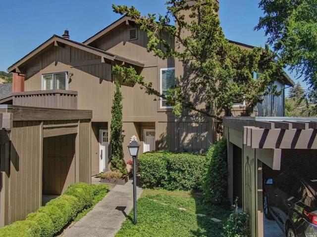 1719 Grand Avenue, San Rafael, CA 94901 (#22014575) :: Rapisarda Real Estate