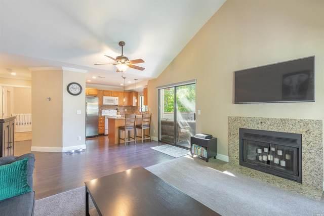 2507 Westberry Drive, Santa Rosa, CA 95403 (#22014576) :: Lisa Perotti | Corcoran Global Living