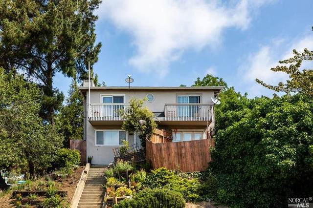 300 Kentucky Street, Vallejo, CA 94590 (#22014597) :: Intero Real Estate Services