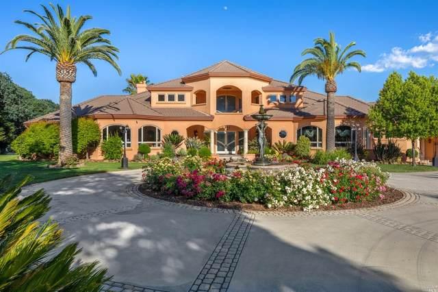 8242 Point Drive, Kelseyville, CA 95451 (#22014617) :: Lisa Perotti | Corcoran Global Living