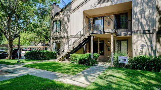 1801 Marshall Road #703, Vacaville, CA 95687 (#22014618) :: Intero Real Estate Services