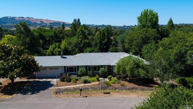 6554 Birch Drive, Santa Rosa, CA 95404 (#22014621) :: HomShip