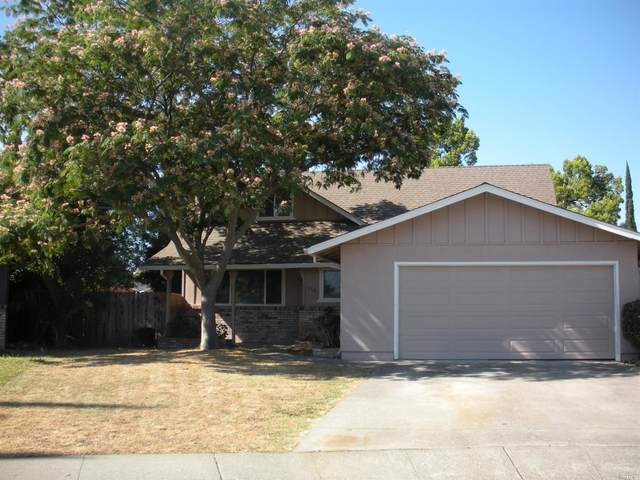 118 Albany Avenue, Vacaville, CA 95687 (#22014632) :: RE/MAX GOLD