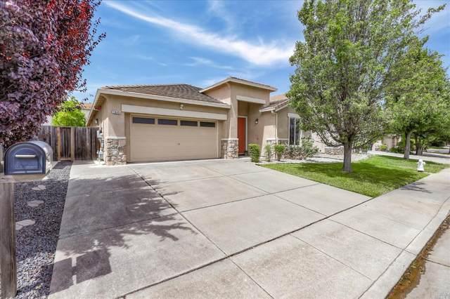 1939 Hummingbird Drive, Fairfield, CA 94534 (#22014638) :: Intero Real Estate Services
