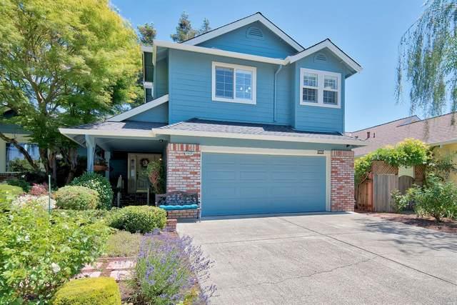 1626 Culpepper Drive, Petaluma, CA 94954 (#22014640) :: Intero Real Estate Services