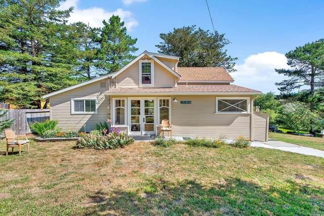 17154-1/2 Bodega Lane, Bodega, CA 94922 (#22014647) :: RE/MAX GOLD