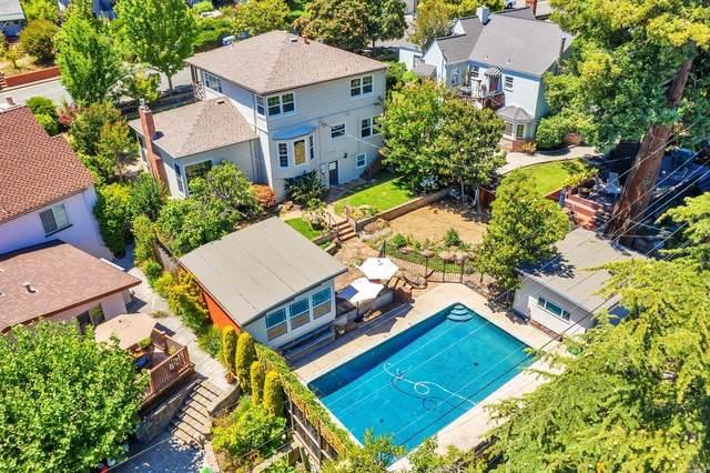 19 La Vuelta Street, Vallejo, CA 94590 (#22014652) :: Rapisarda Real Estate