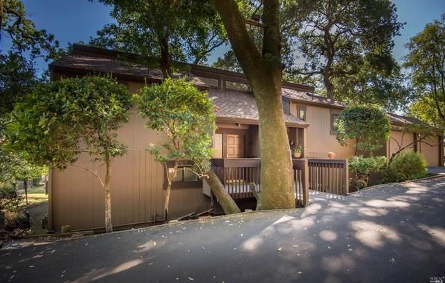 1 Arrowhead Lane, Novato, CA 94949 (#22014659) :: Intero Real Estate Services