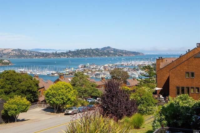 101 Buckelew Street, Sausalito, CA 94965 (#22014671) :: Intero Real Estate Services