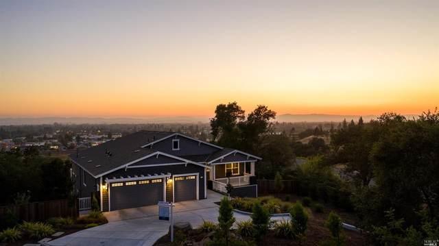 3401 Lake Park Court, Santa Rosa, CA 95403 (#22014679) :: Rapisarda Real Estate