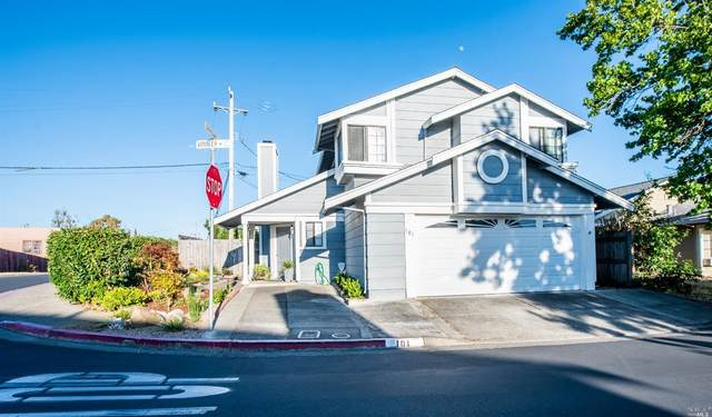 101 Voyager Drive, Vallejo, CA 94590 (#22014690) :: W Real Estate | Luxury Team