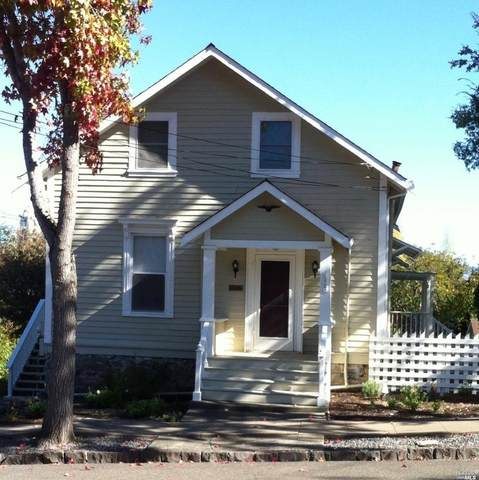 124 Upham Street, Petaluma, CA 94952 (#22014707) :: Lisa Perotti | Corcoran Global Living