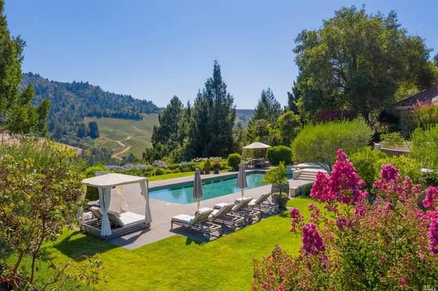 369 Kortum Canyon Road, Calistoga, CA 94515 (#22014711) :: Hiraeth Homes